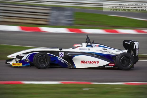 Formula 4 - 79 - Ciaran Haggerty