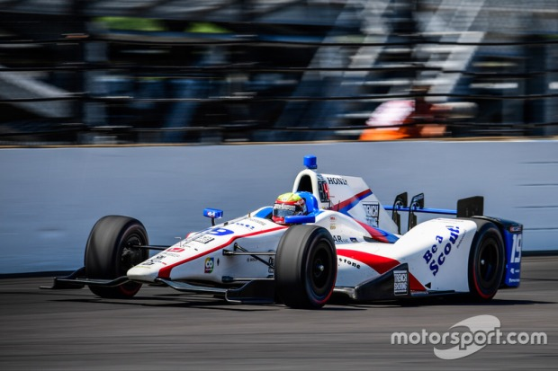 indycar-indy-500-2016-gabby-chaves-dale-coyne-racing-honda