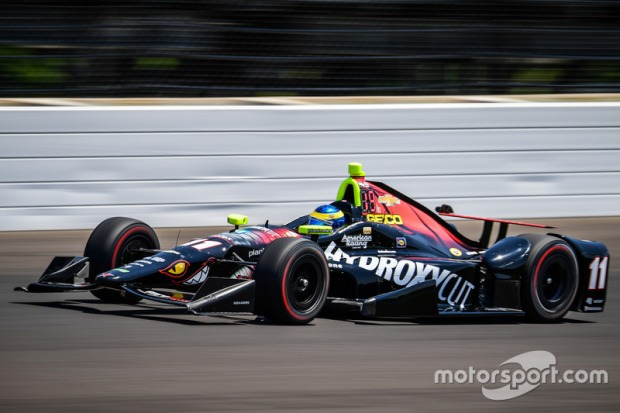 indycar-indy-500-2016-sebastien-bourdais-kv-racing-technology-chevrolet