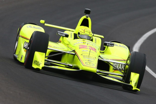 indycar-indy-500-2016-simon-pagenaud-team-penske-chevrolet