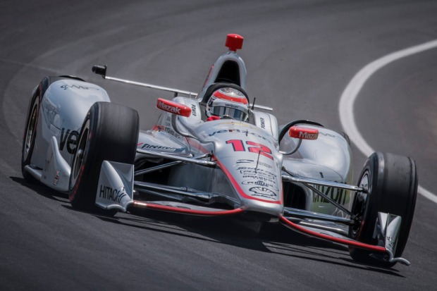 indycar-indy-500-2016-will-power-team-penske-chevrolet